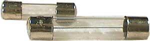 Trubičková pojistka 5x20 2 A - KVDK870